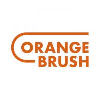 Logo leveranciers website Smit_orange brush